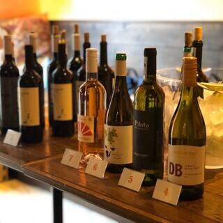 【8月7日開催】ソレイユの北九州小倉ワイン会【スタッフ募集】