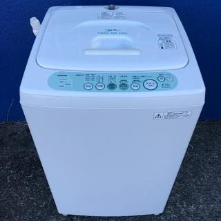 【配送無料】東芝 4.2kg 洗濯機 AW-404