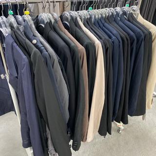 韓国ブランドELAN Dジャケット