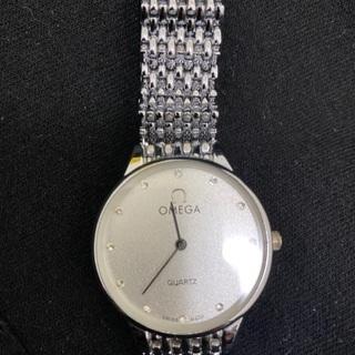 オメガ OMEGA 時計 腕時計 デビル