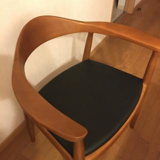 新品 ウェグナー 椅子 チェア