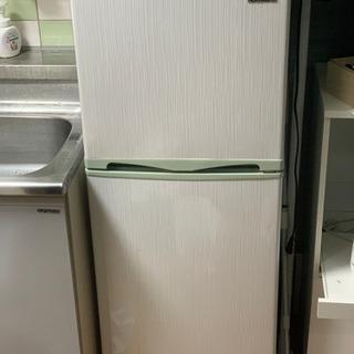 格安で冷蔵庫売ります!