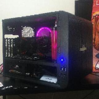 配信可能なハイスペックゲーミングパソコン