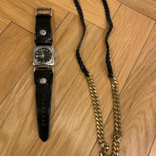 マークジェイコブス レディース 腕時計