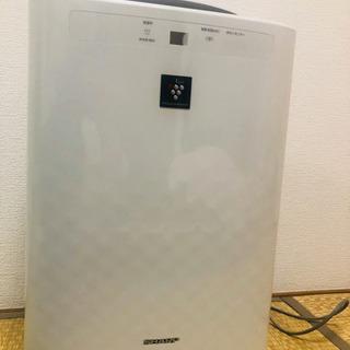 SHARP 2014 空気洗浄機