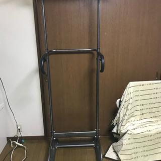 Wasai 懸垂 ぶら下がり健康器 チンニングマシン