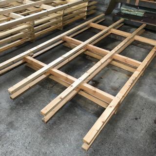 木製パレット*大型