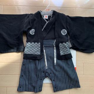 ベビー袴 70サイズ