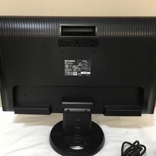 <動作・美品>三菱・23インチ液晶モニタ・RDT231WLM  - パソコン