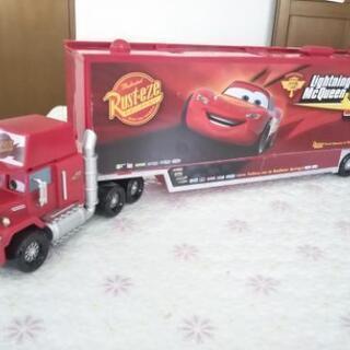 玩具 オモチャ ライトニングマックイン 300円