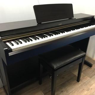 電子ピアノ YAMAHA アリウス《YDP-162》