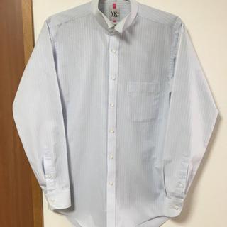 メンズフォーマル ウイングカラーシャツ