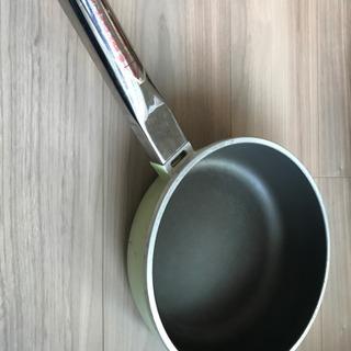 アサヒ軽金属 オールパンS グリーン