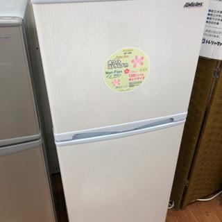 直冷タイプの2ドア冷蔵庫がお買い得♪
