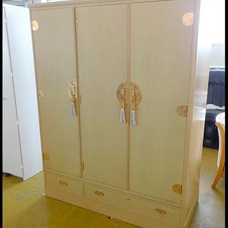 ☆桐箪笥☆衣装箪笥 整理箪笥 和箪笥 和タンス 家具 収納家具