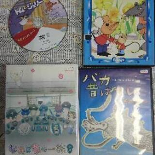 DVD  No.1