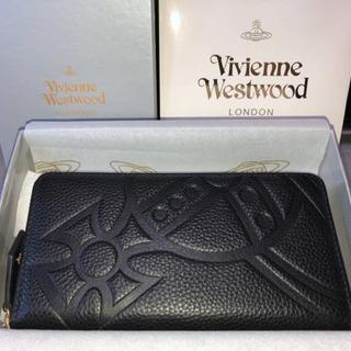 【値下げ】ヴィヴィアン おしゃれ長財布