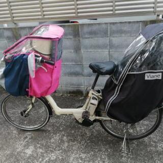 電動アシスト自転車 アンジェリーノ 6.1Ah  ブリジストン ...