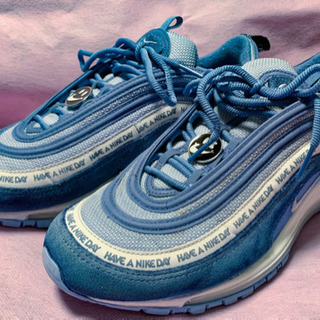NIKE AIR MAX97 HAVE A NIKE DAY