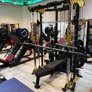 True Personal Training gym - BMC...