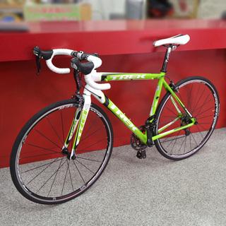 TREK ロードバイク ALPHA2.3 サイクリング アルミ ...