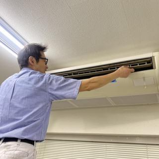 新宿のハウスクリーニング屋 レンクリです。全国ほとんどの地区でご...
