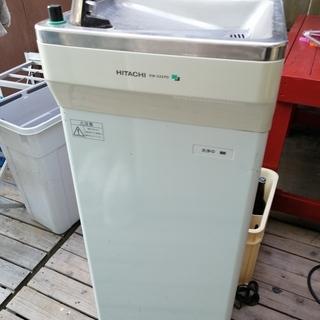 冷水機 日立RW-222PD 2004年製 差し上げます