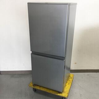 中古☆AQUA 冷蔵庫 2019年製 126L