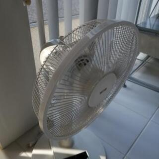 扇風機0円