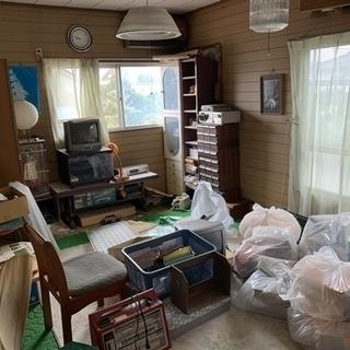 【創業8年目!】不用品回収・ゴミ処分のグロー