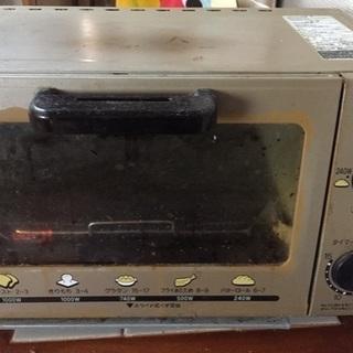 オーブントースター ZOJIRUSHI 象印 09製