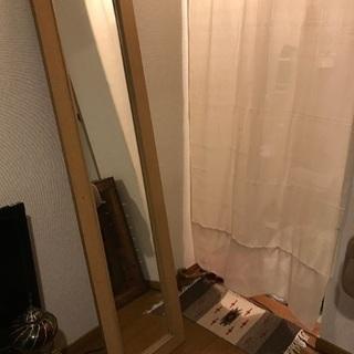 姿見(都内引き取り24日朝まで)