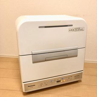食洗機 Panasonic NP-TME7 食器洗い乾燥機 6人用