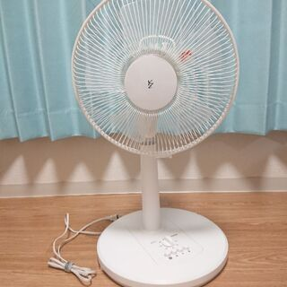 YAMAZENの扇風機
