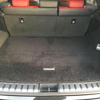 レクサス NX200t ラグ カーペット トランク