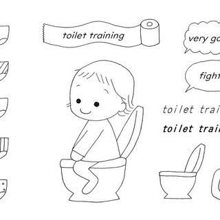 3ステップ!!受講後もずーっとサポート 1歳からできる☆トイレト...
