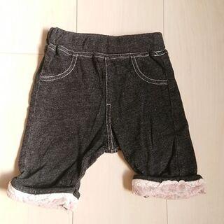 Natural Alamode 女の子 ズボン 80