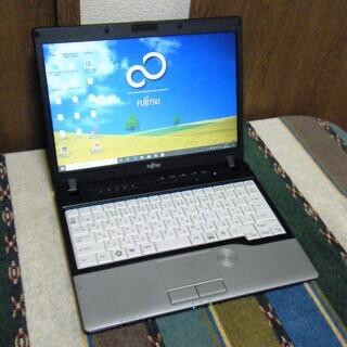 💗12.1型/光速☆彡SSD120GB/MS Office 20...