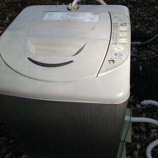 ♪全自動洗濯機♪ 4.2キロ