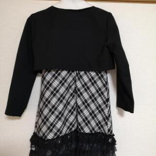 入学式用ドレス(子供用)