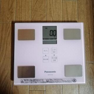 体重計 パナソニック