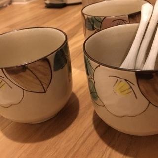 茶碗蒸しの器