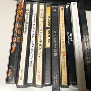 Mr.Children  CDアルバム10枚セット