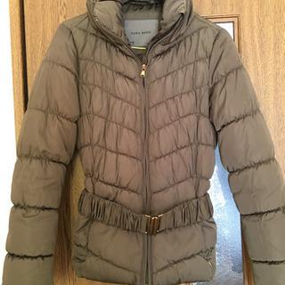 ZARA ダウンコート ジャケット Sサイズ