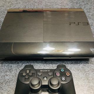 【SONY PlayStation3 CECH-4200B 25...