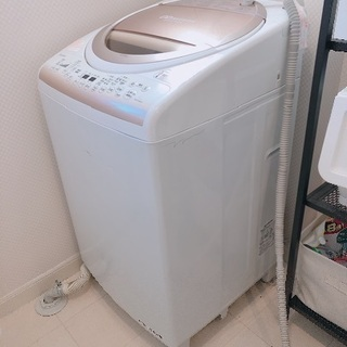 容量9キロ(乾燥4.5キロ)東芝 TOSHIBA 全自動 洗濯乾燥機