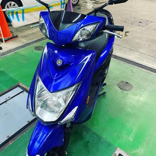 シグナス 台湾 156cc
