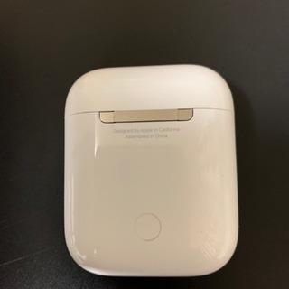 Apple AirPods 初代 【早い者勝ち】