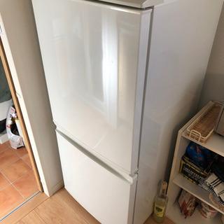 シャープ冷蔵庫 一人暮らし用