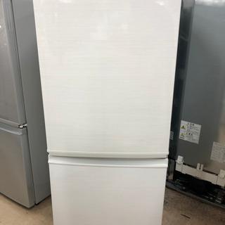 新生活応援!安心の6ヶ月保証付!SHARP 2ドア冷蔵庫 …